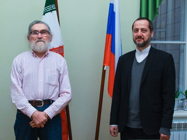 "Islamic Culture Research Foundation starts working on preparation of ""Islam on the territory of the former Russian Empire"" electronic encyclopaedia"